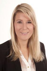 Claudia Salvisberg